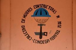 Mujeres Constructoras de Condega
