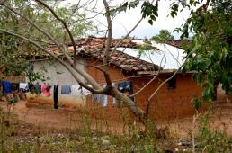 Adobe Family Home in Sabana Grande, Nicaragua