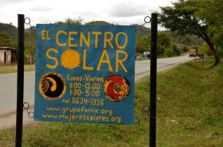 The Solar CEnter