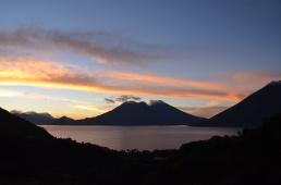 Beautiful sunrises every day are guaranteed!